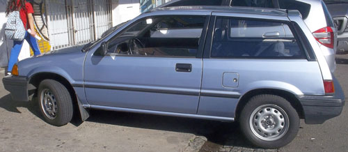 Auto Honda Civic