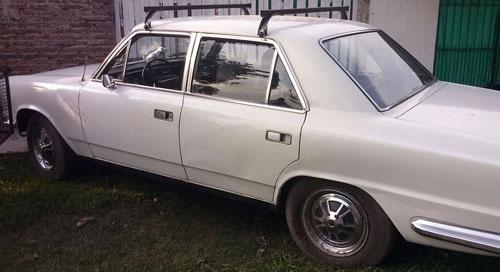 Auto Torino 1974