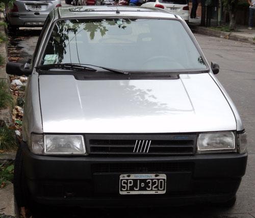 Auto Fiat 45 Fire Italia 1995