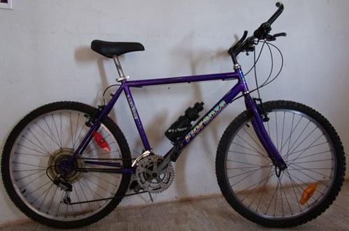 Bike MTB Fiorenza