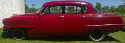 Auto Plymouth Cambridge