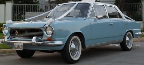 Car Torino S300