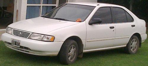 Car Nissan Sentra