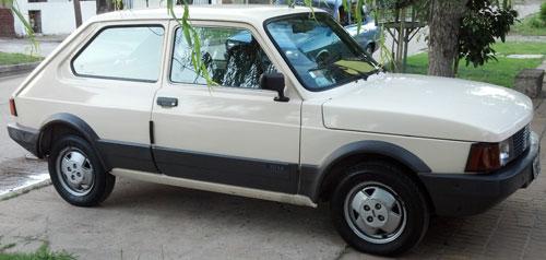 Auto Fiat Vivace CL
