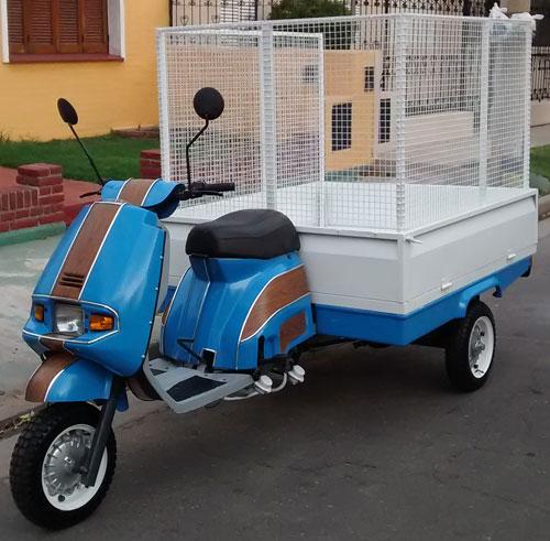 Auto Puma Lavoro Lambro