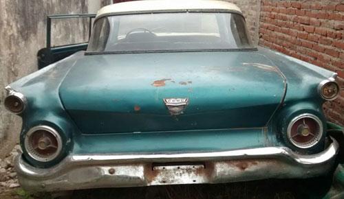 Auto Ford 1959