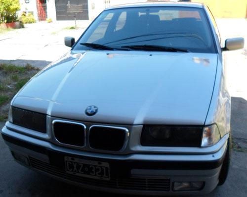 Auto BMW 318