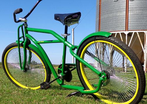 Bike Vintage Style Bikes
