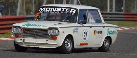 Car Fiat 1500 TMH F