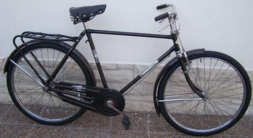 Bike Rodado 26 Indarciclo