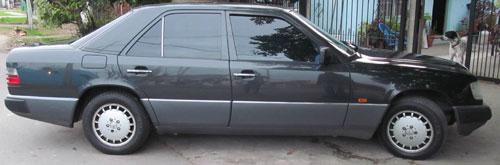 Auto Mercedez Benz 320 E