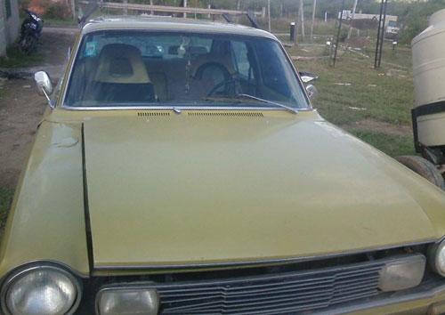 Auto Torino 1979