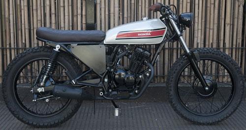 Honda cb1 79315 47000 - Se puede pintar el aluminio ...