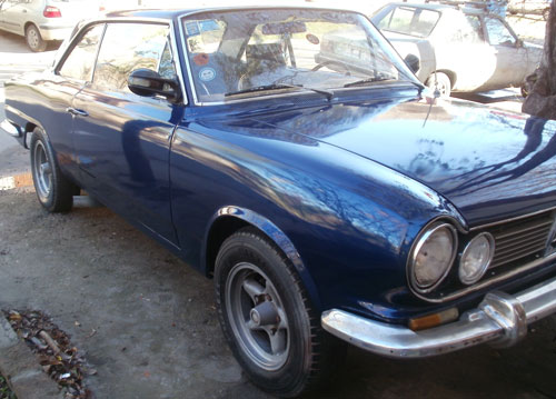 Auto Torino GS 200