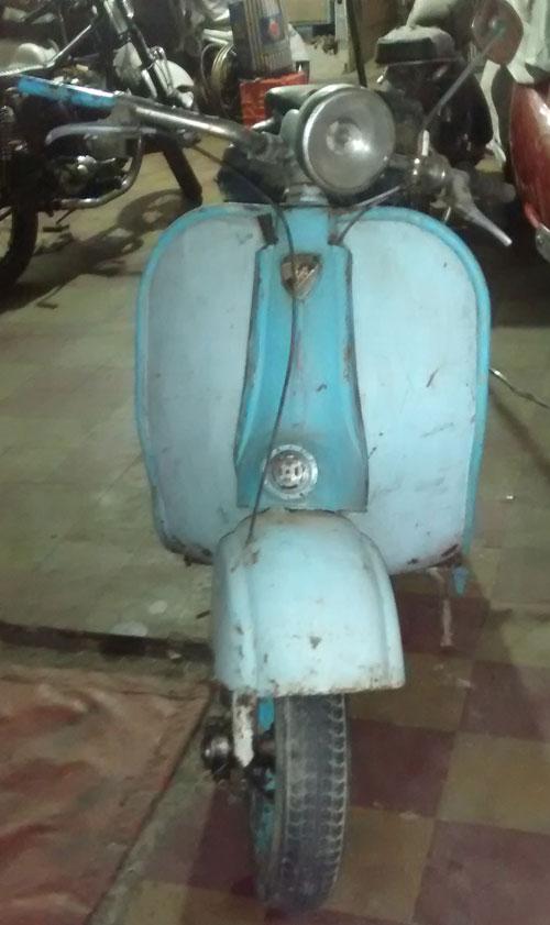 Moto ISO Milano