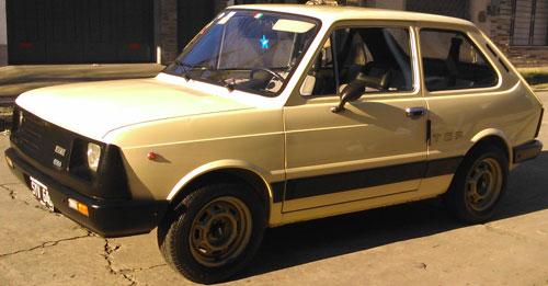 Auto Fiat 133 Top Iava