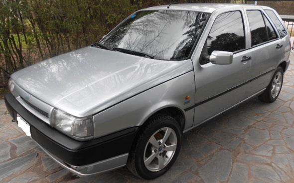Auto Fiat Tipo 1.6 SXX