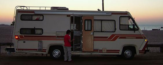 Car Coachmen Motorhome
