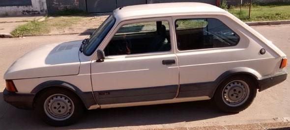 Auto Fiat 147
