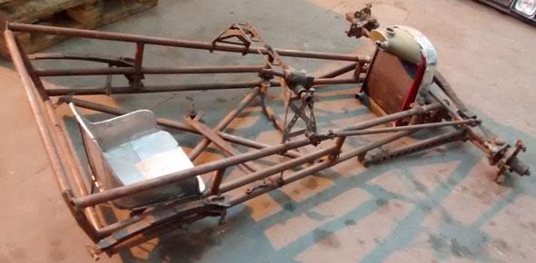 Auto Midget