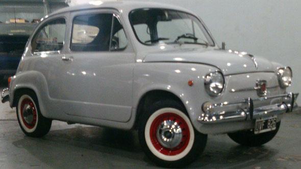 Fiat 600 E 64000 82994