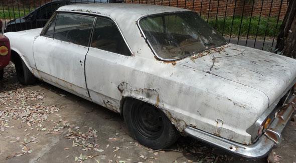 Auto Torino Coup�