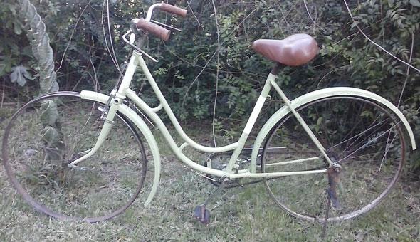 Bike 1945 Automoto