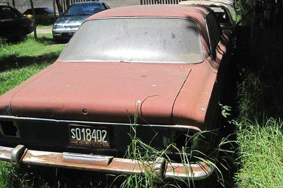 Auto Torino PF 622 Genuina 1967