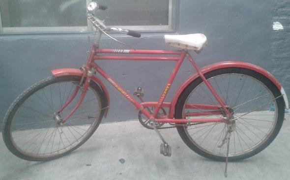 Bike Tipo Inglesa Hero