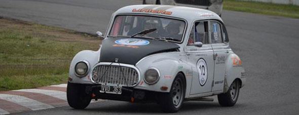 Car DKW Autounion 1000S