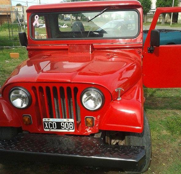Auto IKA 1969
