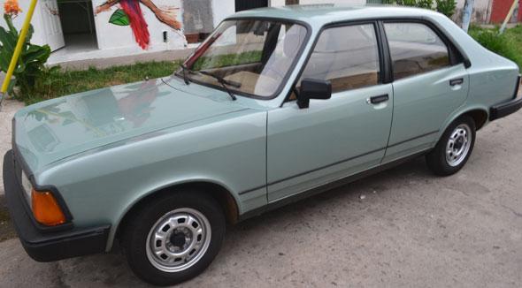 Volkswagen El Paso >> Clásicos Dodge 1500 y vw 1500