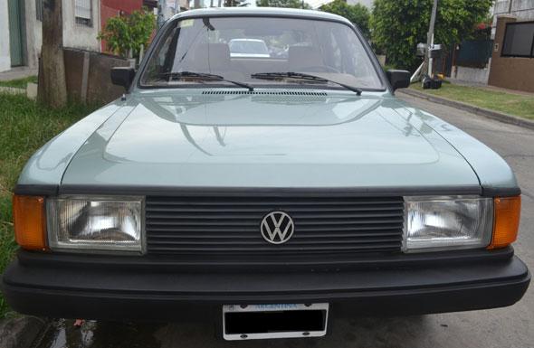 Auto Volkswagen Dodge 1500