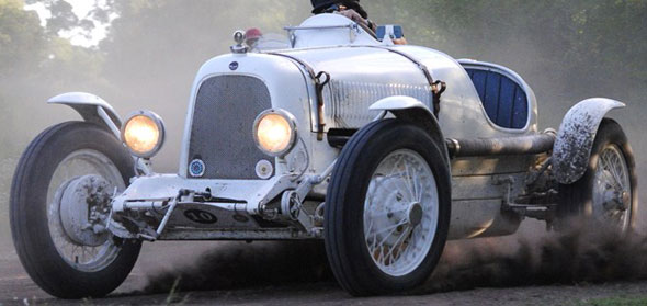 Car Whippet Overland 1926 6 Cil�ndros
