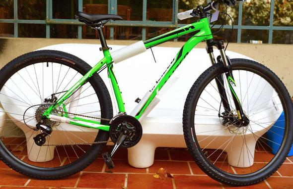 Bike Hardrock Specialized