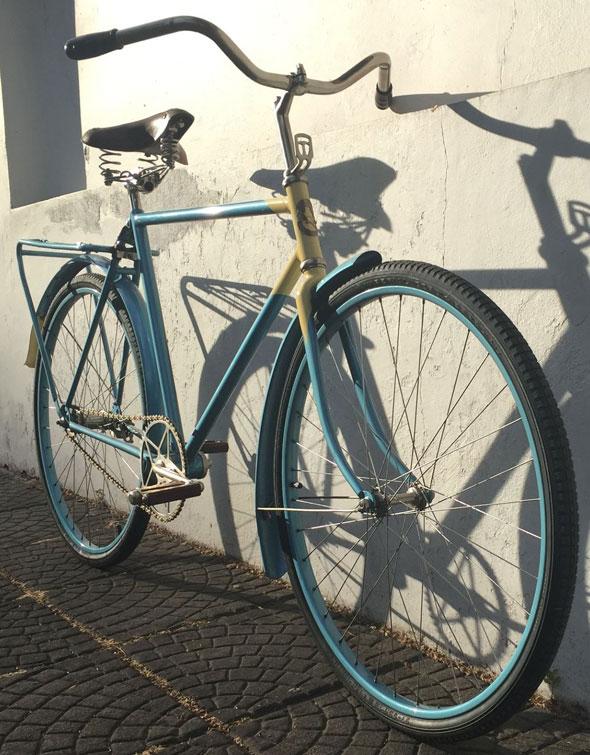 Bicicleta Tammer Husqvarna
