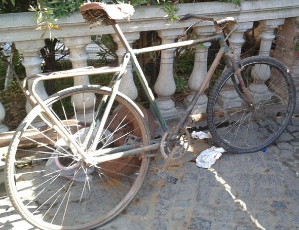Bike 2016 Armstrong