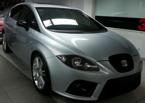Auto Seat Leon FR