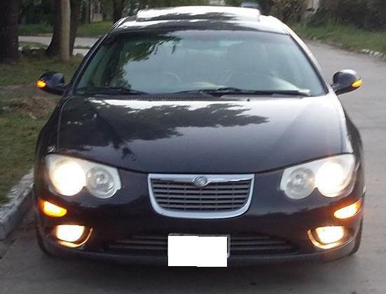 Car Chrysler 300M Special