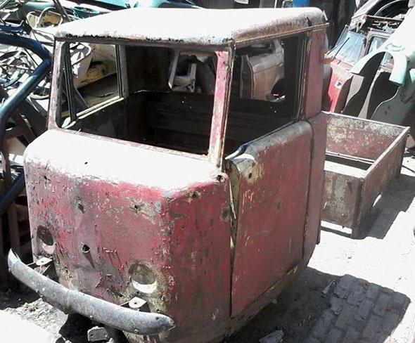 Auto Siam 1960