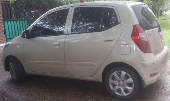 Auto Hyundai I10