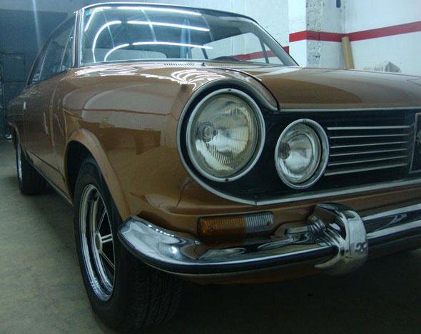 Car IKA Torino