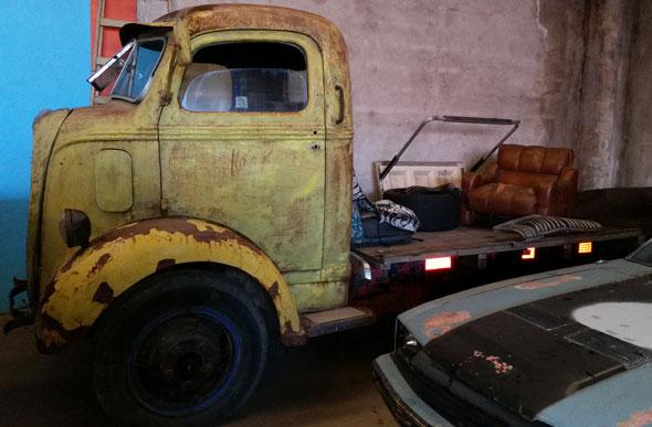 Ford Coe 1938 Usd 17000 En88677