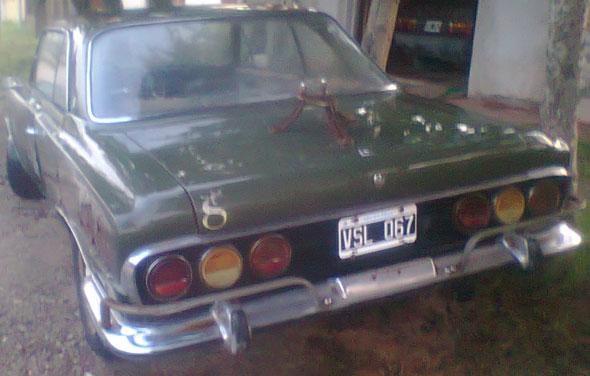 Auto Torino 1970