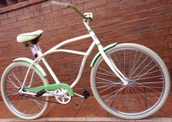 Bicicleta Playera Dise�o Rodado 26
