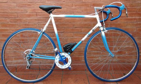 Bicicleta Carrera Rodado 28