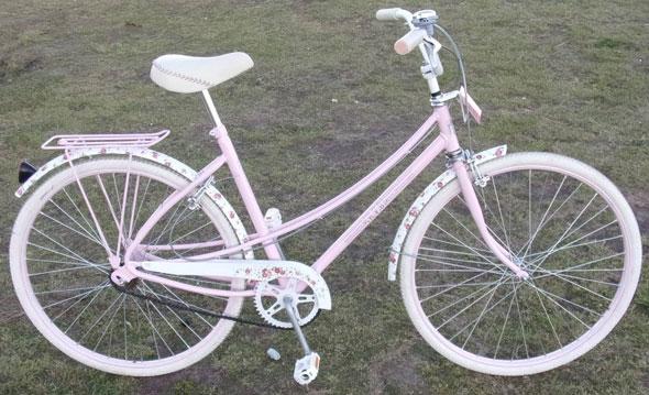 Bike Caloi Rodado  26 Paseo