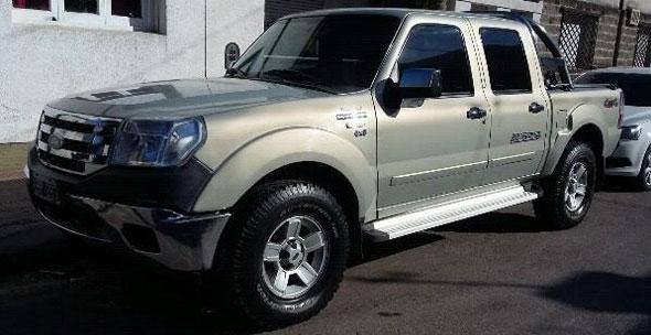 Car Ford Ranger