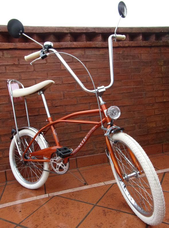 Bicicleta Schwinn StingRray Rodado 20