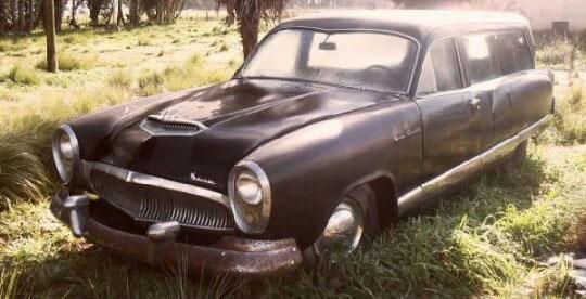 Car Kaiser Carabela